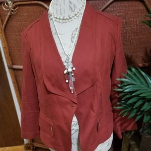 Great Brundle of WHBM Jackets
